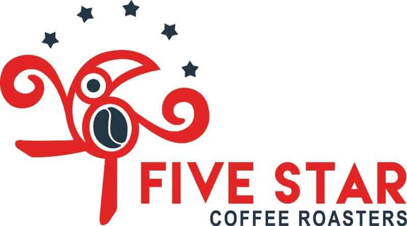FiveStarCoffeeRoasters