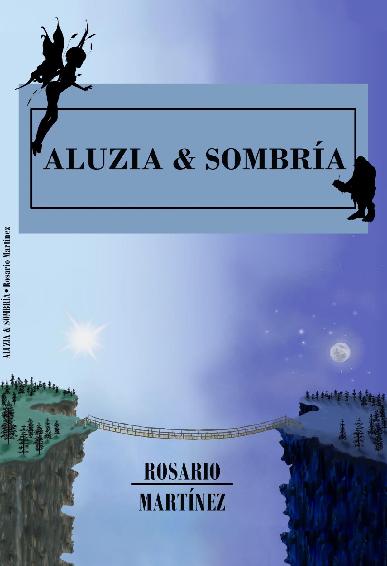 ALUZIA and SOMBRÍa