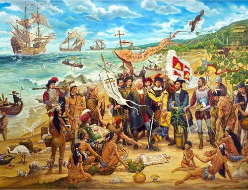Hispanización de América
