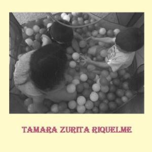 Un Refugio para Mamas, Tamara Zurita