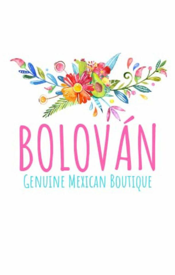 BolovanGenuineMexican BoutiqueLogo