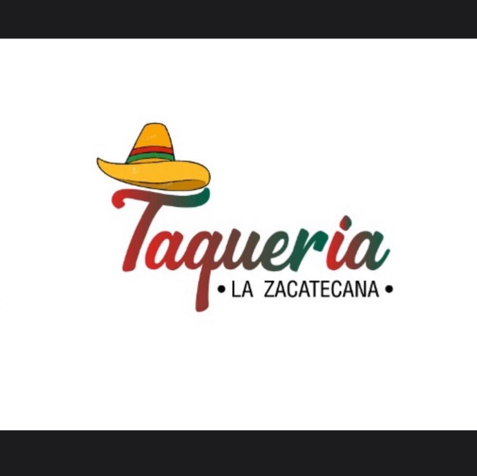 LaZacatecanaLogo