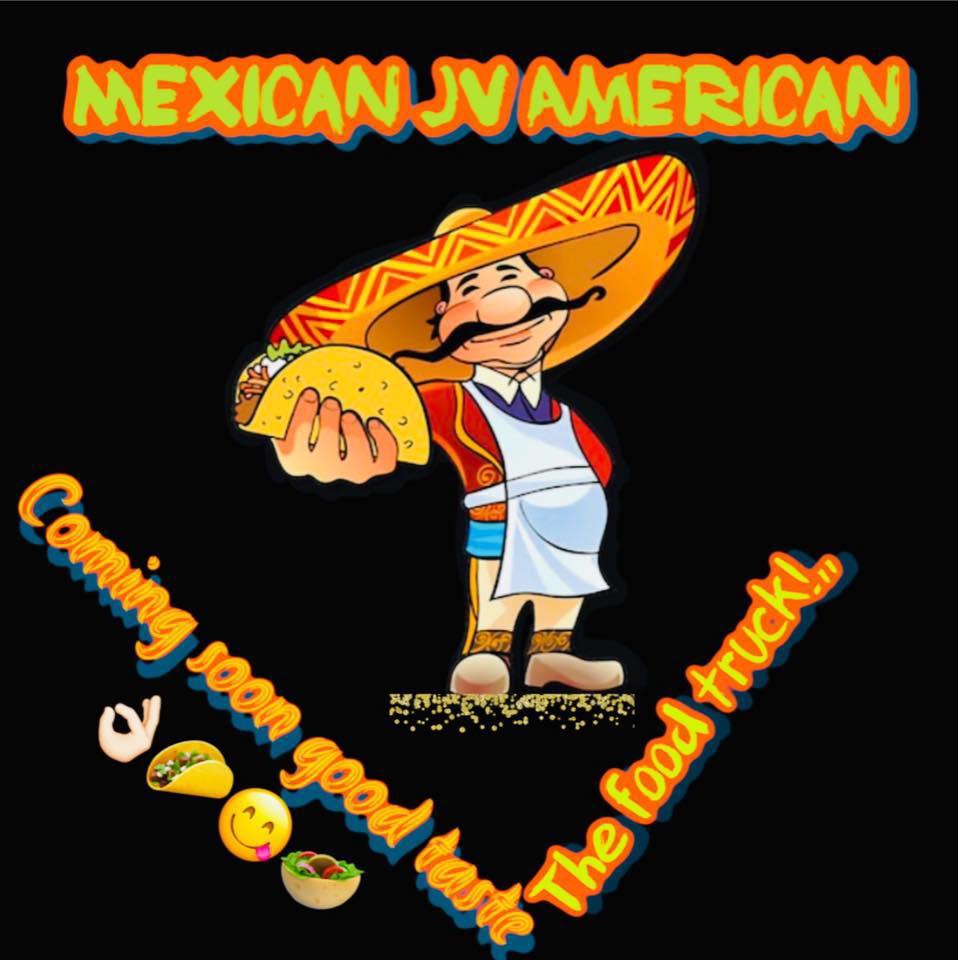 MexicanjvAmericanlogo