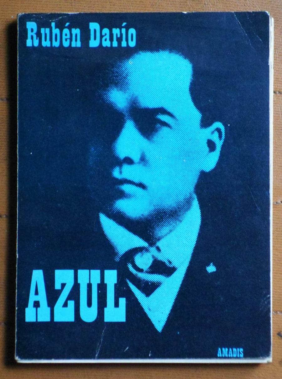 132 Aniversario del libro Azul por Carlos Javier Jarquin