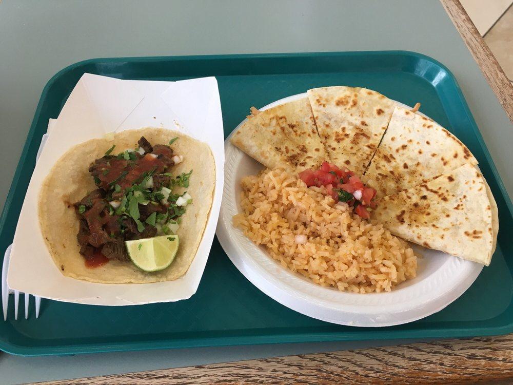 El Rinconcito Mexican Grill 2