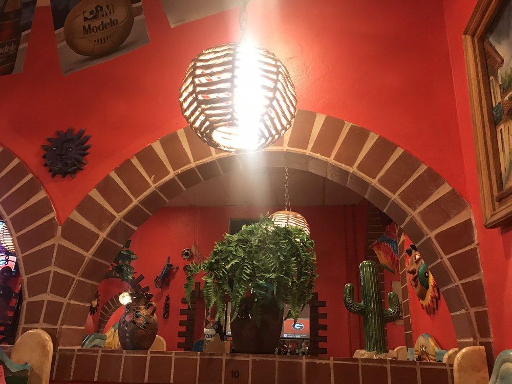 Fiesta Ole Mexican Restaurant5