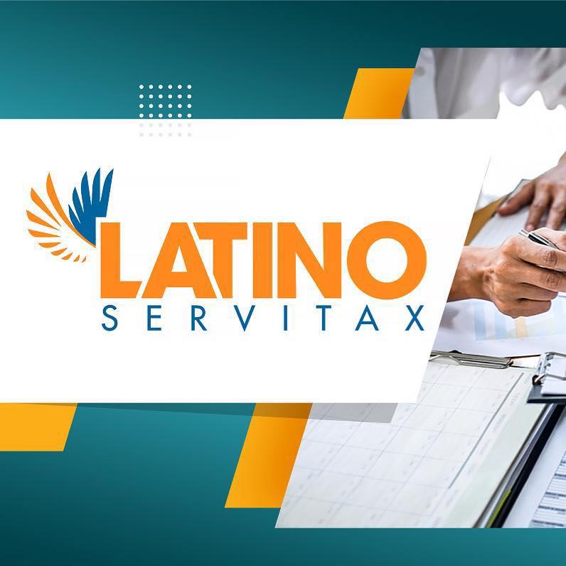 LatinoServitaxLogo