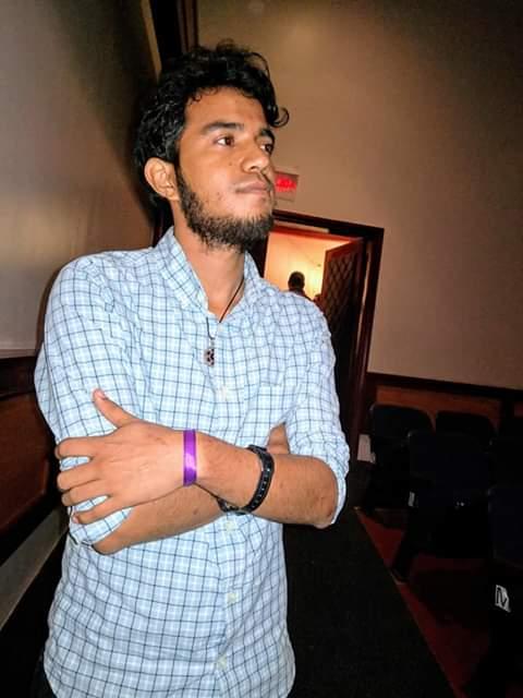 Omar Cruz, Poeta, Puntos Cardinales