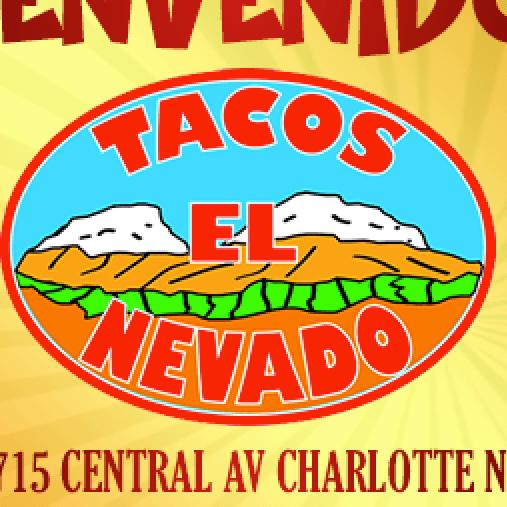 Tacos El Nevado
