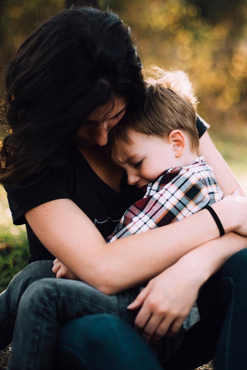 Consejos para padres con hijos que tienen ansiedad