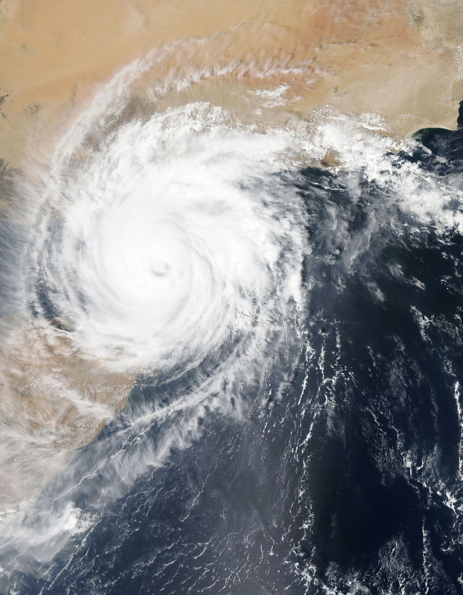 La temporada de huracanes durante la pandemia por COVID-19