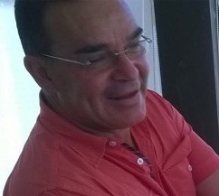 Jorge Eduardo Bustos