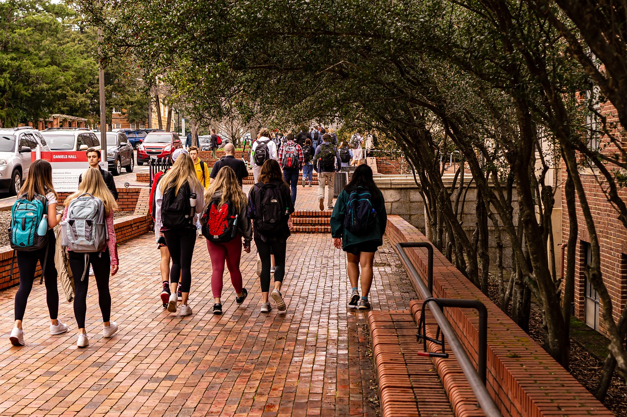 North Carolina University COVID-19