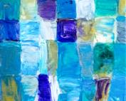 Abstracto Author Leticia Alvarez