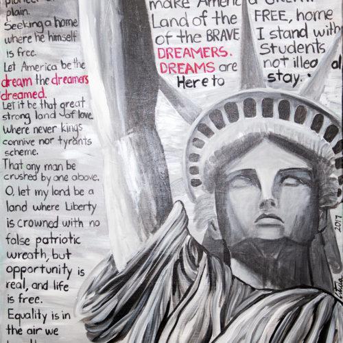 Dreamers Author Leticia Alvarez