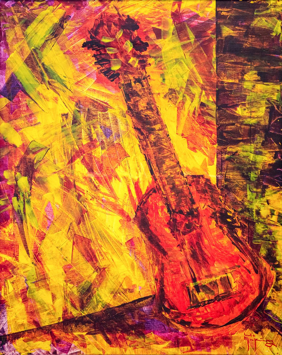 El Musico (The Musician)