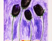 Flores Largas (Long flowers)