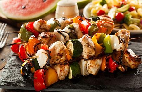 La Salmonella y los alimentos