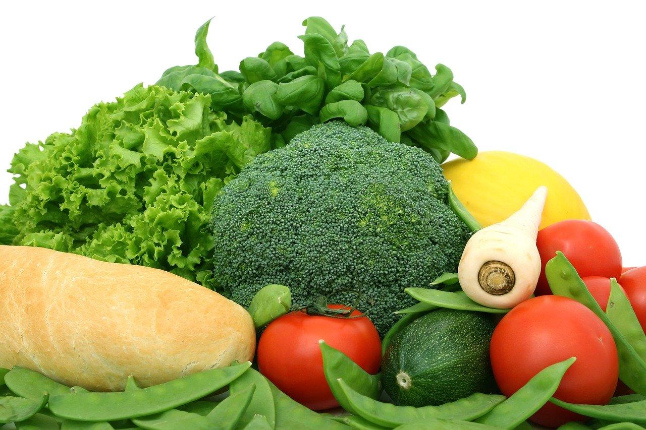 Beneficios de alimentos durante COVID-19