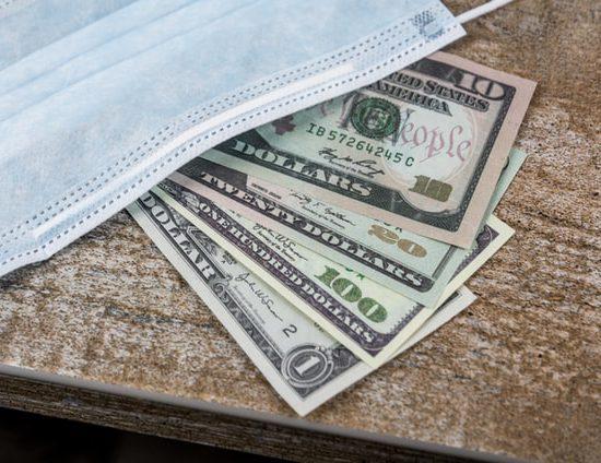 Prevención de estafa de dinero gratis