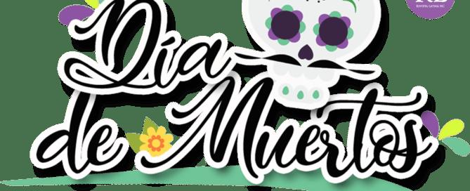 Dia de muertos Revista Latina NC