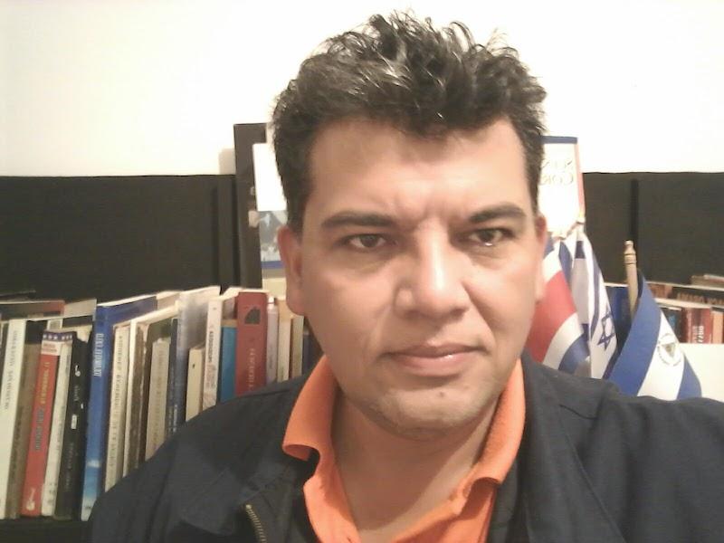 Fabio Mendoza Obando